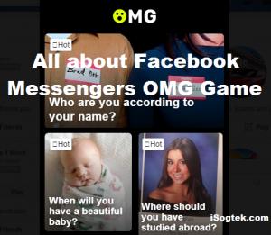 OMG Games