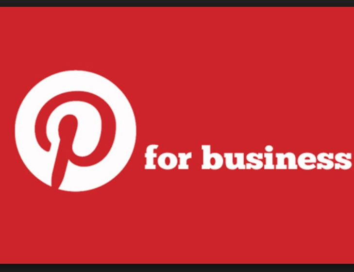 pintrest business account