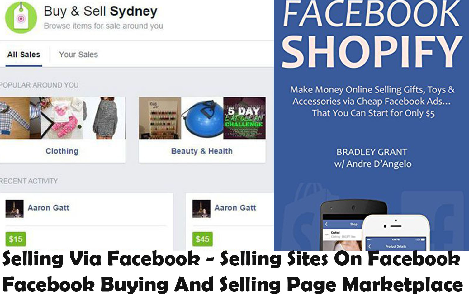 Selling Via Facebook - Selling Sites On Facebook Near Me - Facebook Buying And Selling Page Marketplace