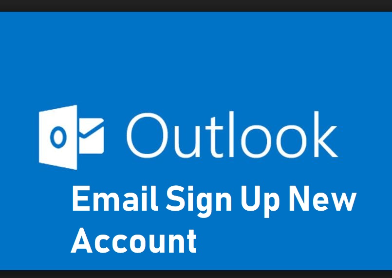 outlook email sign up