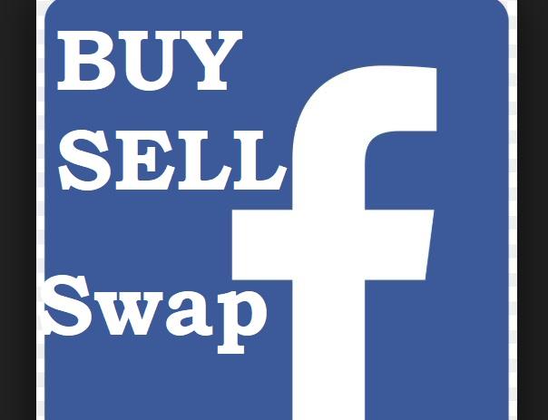 buy sell swap on facebook