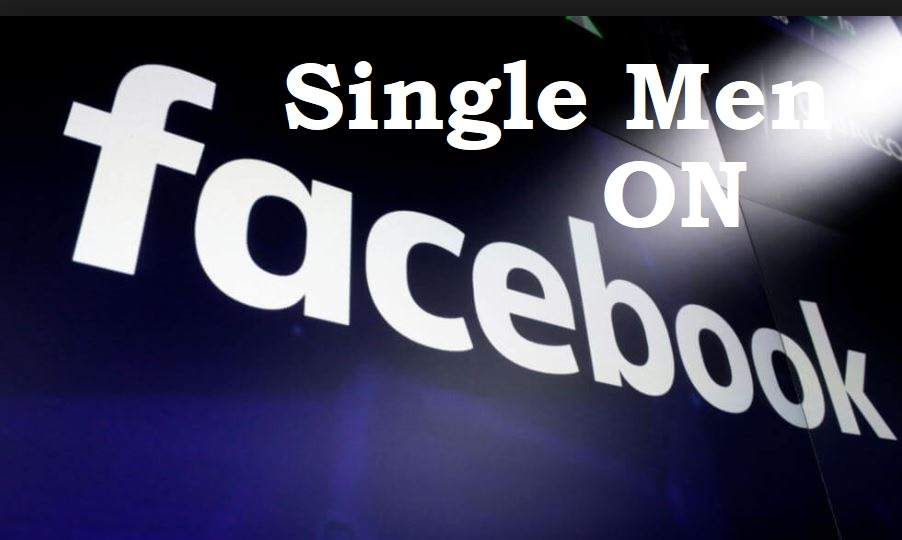 Single Men On Facebook