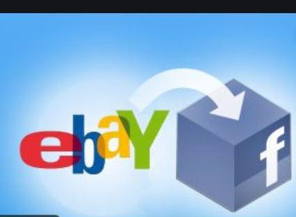 Ebay Facebook Page