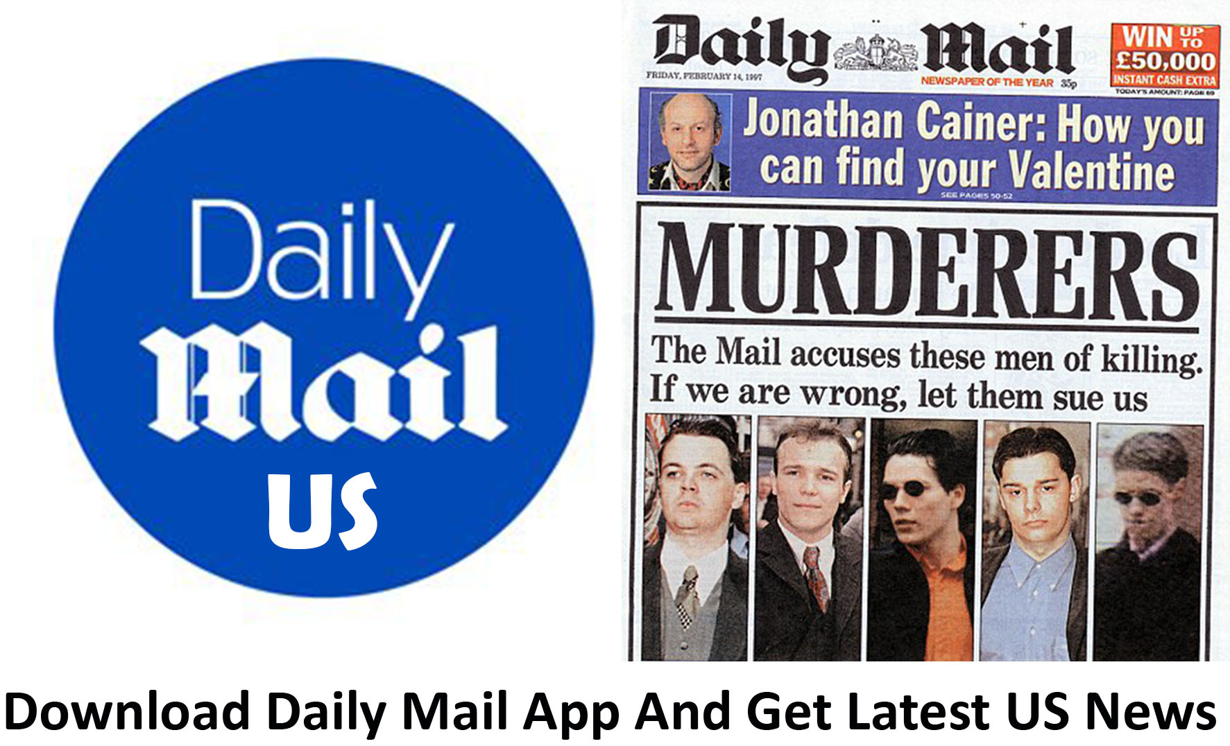 Daily Mail US - Download Daily Mail App And Get Latest US News