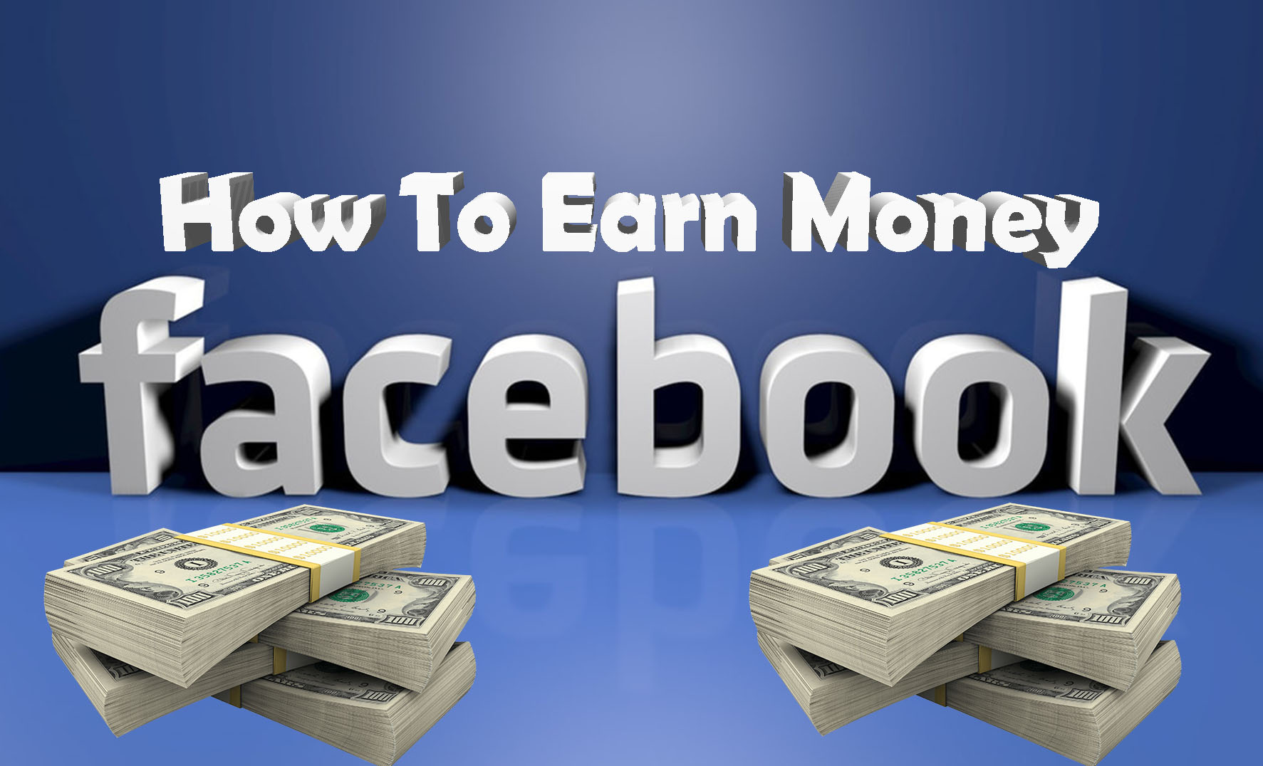 How to Earn Money On Facebook - Sell on Facebook Groups And Pages - Make Money On Facebook