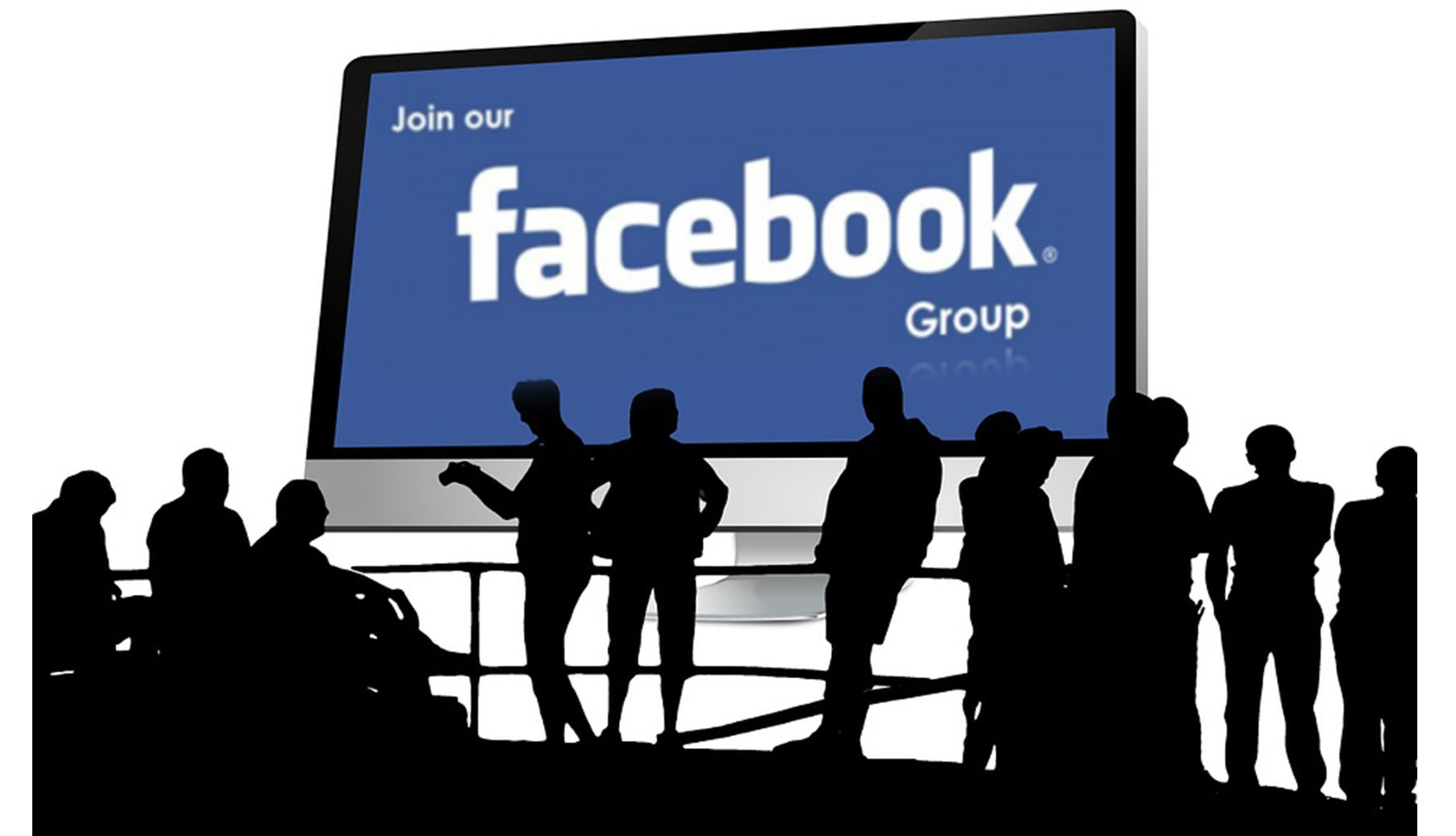 How to Join Facebook Group - How to Leave a Facebook Group