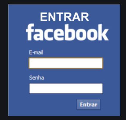 Facebook Entrar Login | Log into Facebook