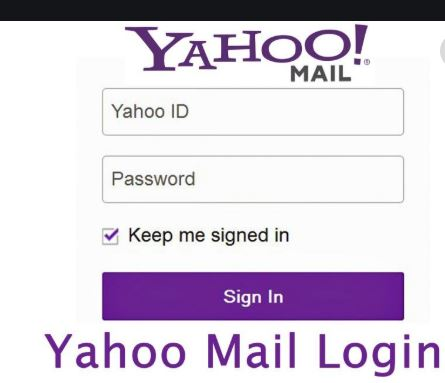 Yahoo Mail Login Inbox | Log in Ymail | Yahoo mail on Facebook