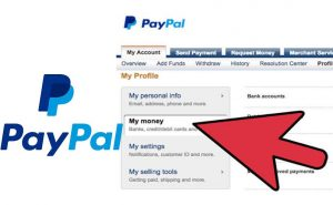 Send Money to Bank Account Using PayPal