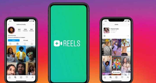 instagram launches reels - tik tok rival in india