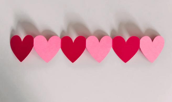 Valentine's Day Wishes 2021