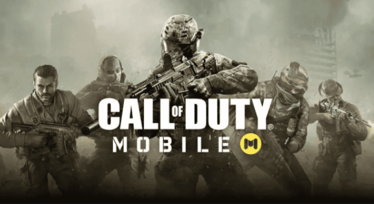 call of duty mod apk 1.0.19