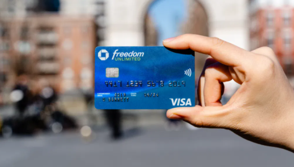 how to apply for chase freedom unlimited credit card