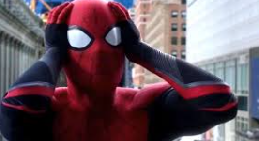 The Next Spider-Man Movie Already Has a Title and it's Exciting
