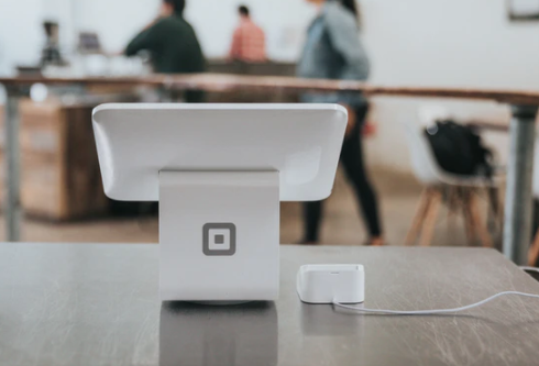 Square's Bank Sector Finally Launched