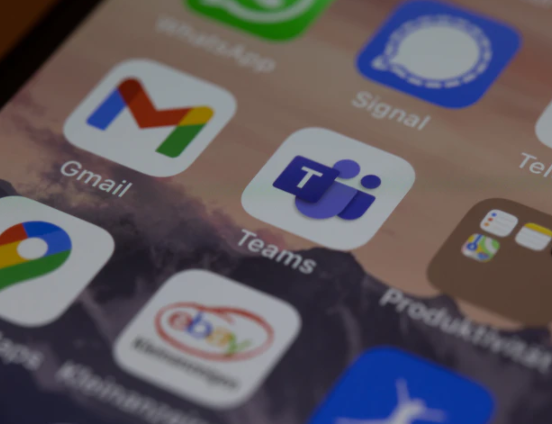 instant messaging app signal down in china