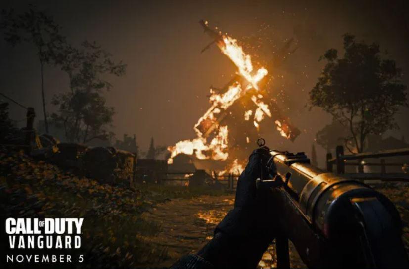 Call Of Duty Vangaurd Alpha Download PC